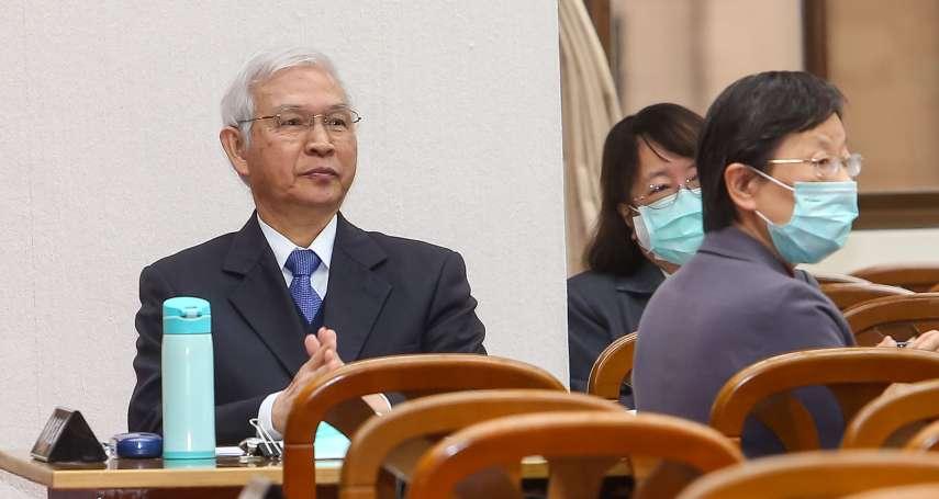 央行總裁楊金龍發感謝信 立委嚇一跳 立法院資深助理揭背後小故事