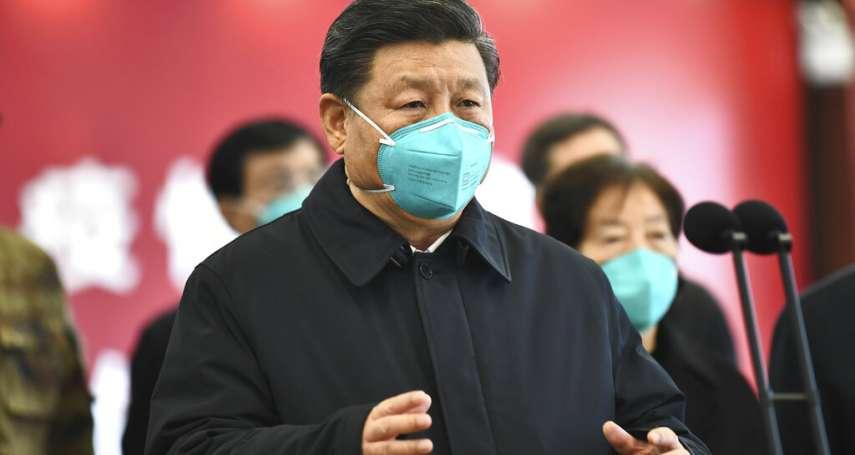 歡迎來到中國虛假訊息的新時代──新冠病毒讓北京加速轉向隱秘的「俄羅斯戰術」