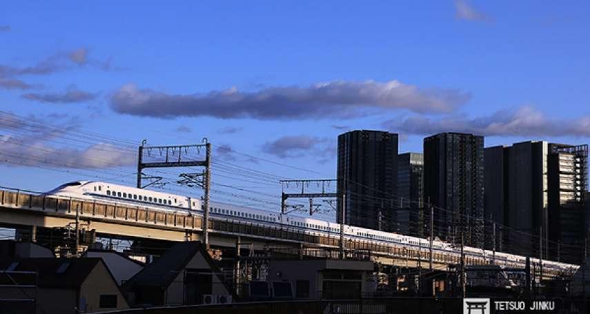 鐵道迷崩潰!日本這輛新幹線的引退之旅開賣幾十秒就銷售一空,卻因武漢肺炎而取消