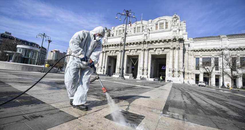 單日暴增近500人喪命!比利時疫情「風雲變色」死亡率冠全球