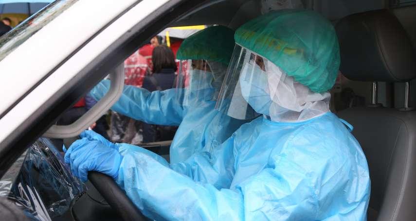 台日友好!不忍大阪醫護穿垃圾袋執勤,台灣人捐萬件雨衣助抗疫
