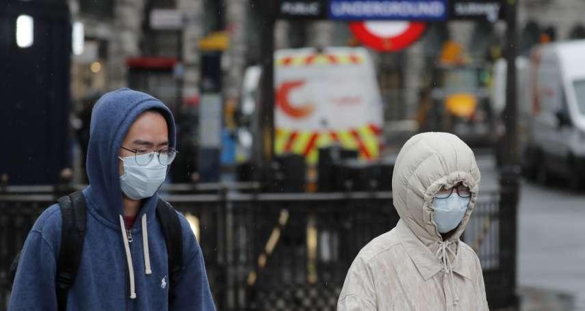 流感嚴重可能引發肺炎!醫師:想抗病毒,免疫第一關在腸道