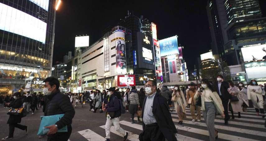 日本升至三級警示 前台大醫:現在升級恐怕會得罪「大哥哥」