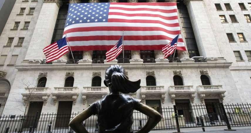 從銷售員穿搭,就一眼識破房貸泡沫危機!他觀察超過7000名投資人,揭開了一場世紀騙局