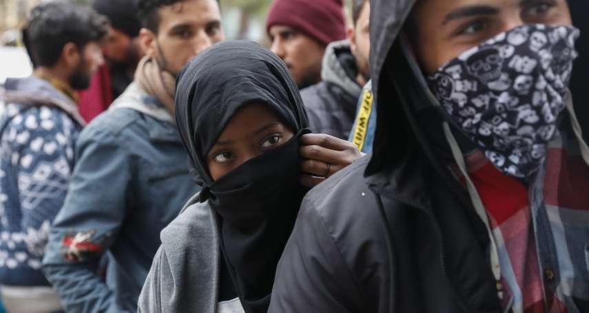 疫情下的人道危機》全球陸續封鎖邊境 難民庇護之路苦上加苦