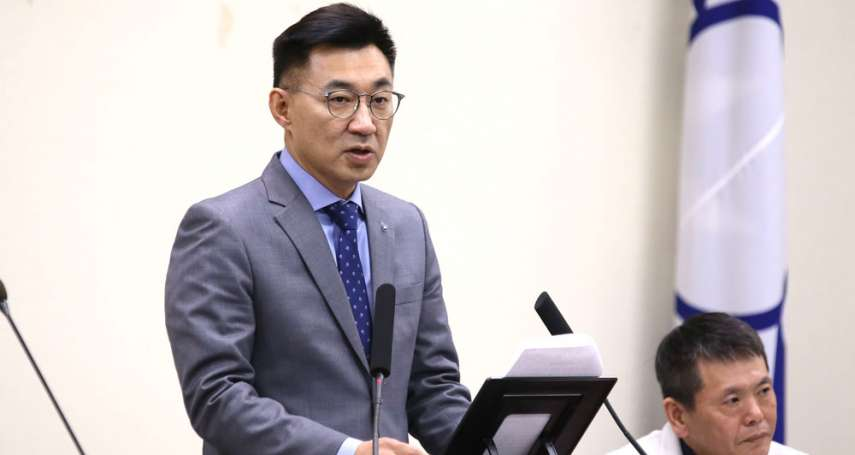 新新聞》罷韓將成局,藍「全黨救韓」?江啟臣避藍綠對決升溫