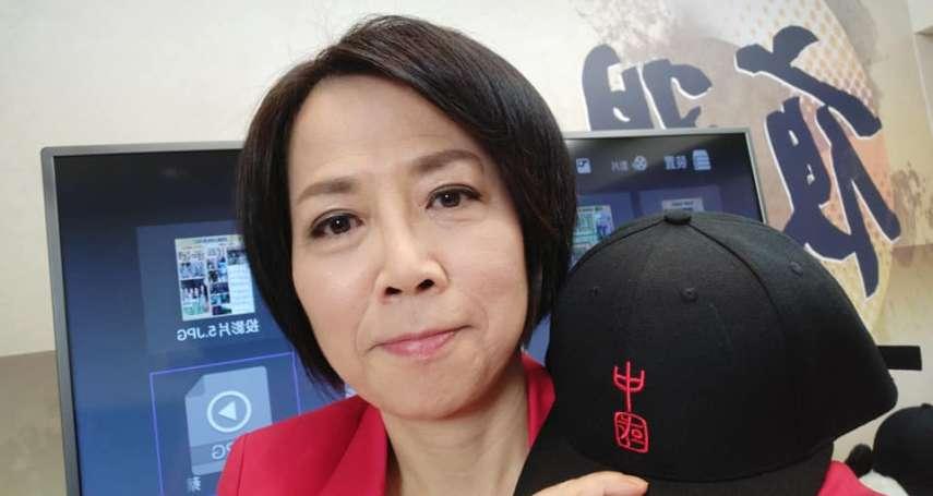 新冠肺炎》稱台灣進入社區感染被法辦 黃智賢獲「不起訴」原因曝光了