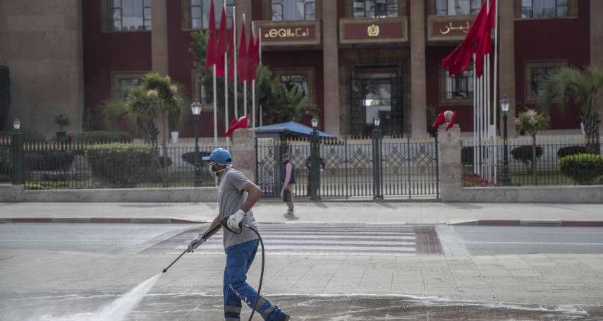 國際廣角鏡》西班牙疫情失控,摩洛哥難民被迫偷渡回非洲