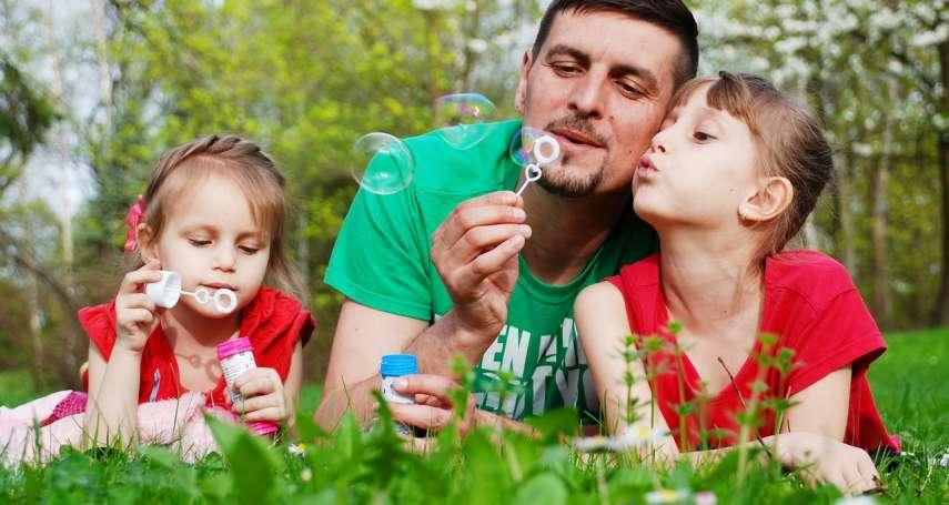 新手爸爸、三明治爸爸、屆齡退休的爸爸 投資理財規劃大不同