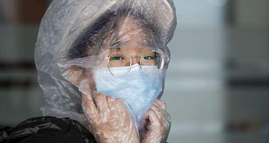 台灣最自豪健保,竟是對醫護「變相剝削」!沒法規保護、沒民眾尊重…揭醫療體系最醜陋一面