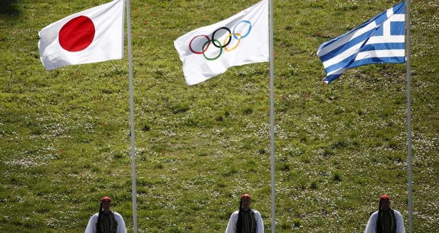 武漢肺炎情勢不確定!國際奧會主席:現在決定延期還太早且不負責任