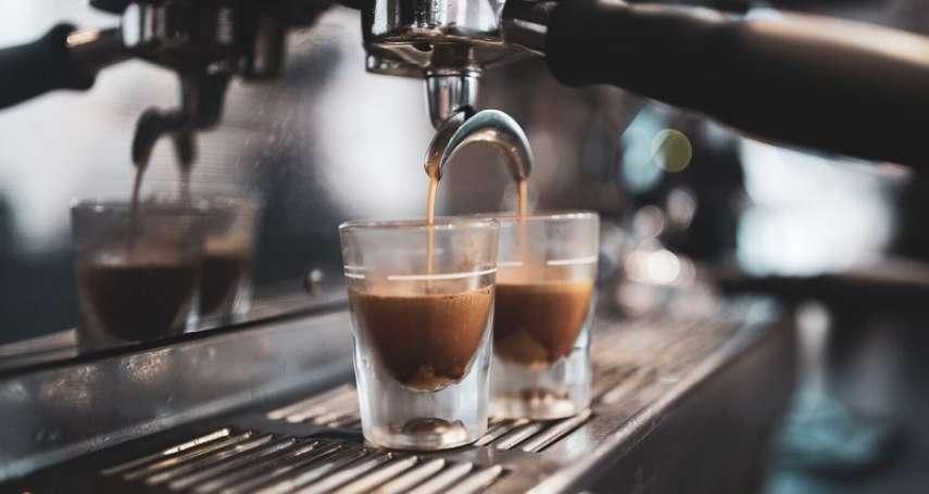一杯咖啡該喝多久才內行?咖啡師揭風味最佳的關鍵時間點