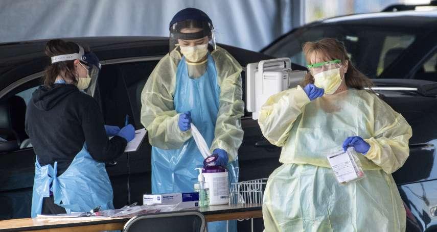 「無意識動作恐成防疫漏洞!」醫師點出這個動作會給新冠病毒可乘之機