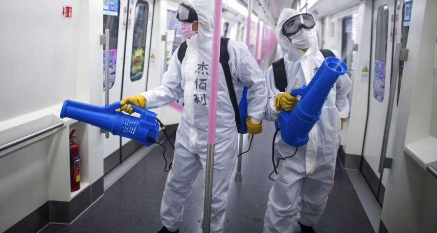 哈佛最新疫情模型預測:隔離將持續到2022年,2025年疫情可能捲土重來!
