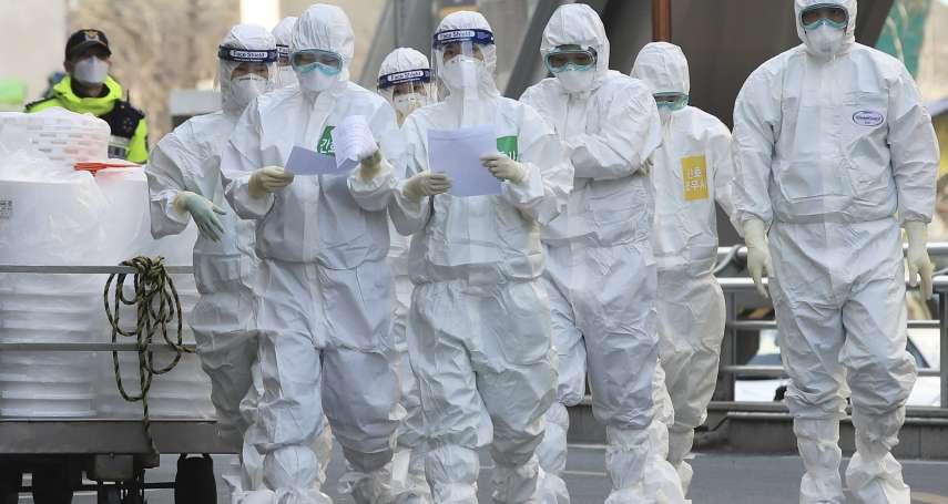 短短兩周收斂疫情!韓國是怎麼做到的?《華爾街日報》揭韓防疫秘辛:有台灣經驗助攻