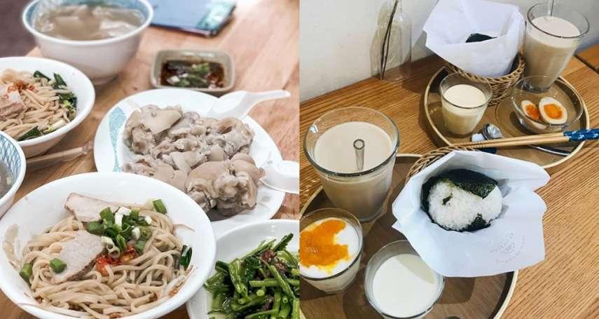 滷豬腳不稀奇,你吃過「水煮」豬腳嗎?大推7家屏東新興美食,料多味美又便宜!