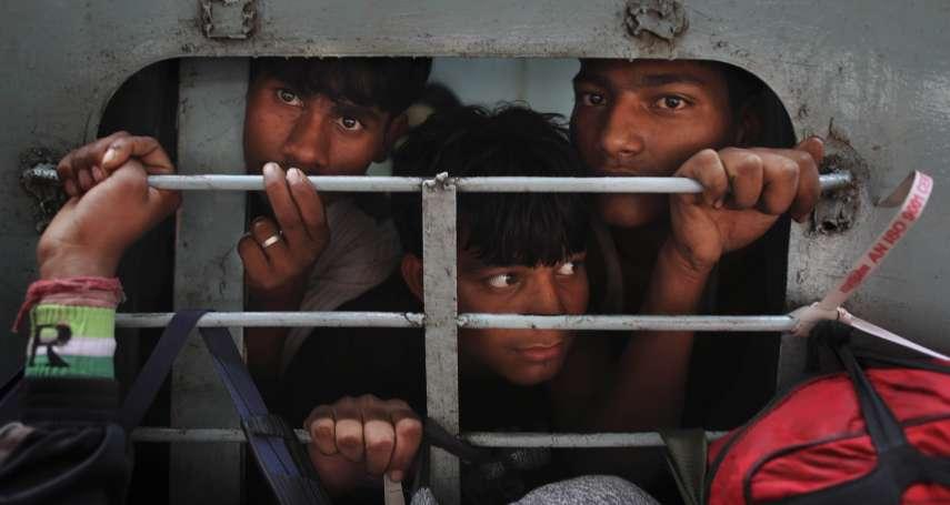 「被病毒殺死前會先餓死」 印度數百萬「日薪工」至少三周收入斷絕 恐怕撐不過鎖國