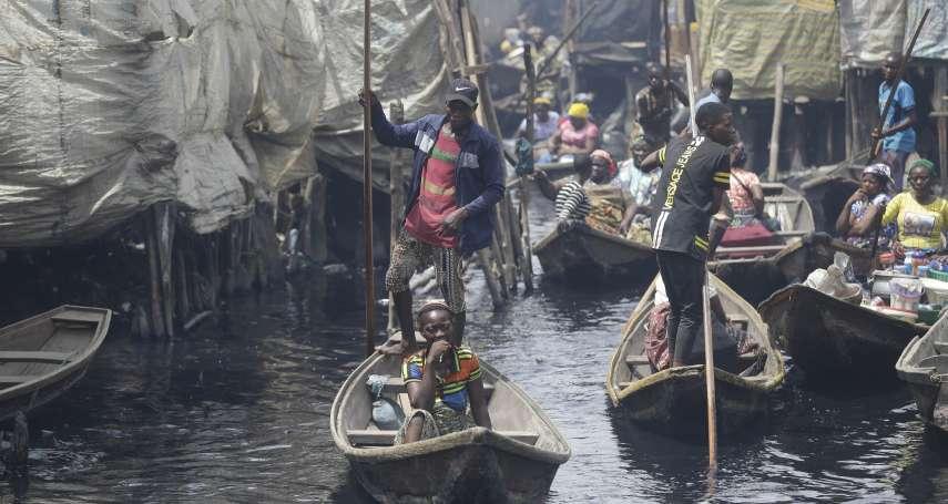 勤洗手、社交疏離在這裡都成空談:全球10億貧民窟居民 恐成疫情未爆彈