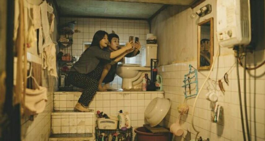 外人會朝著窗戶小便、吐痰;淹水、火災時還可能沒命…韓國窮人住的房子,揭韓劇沒說的真相