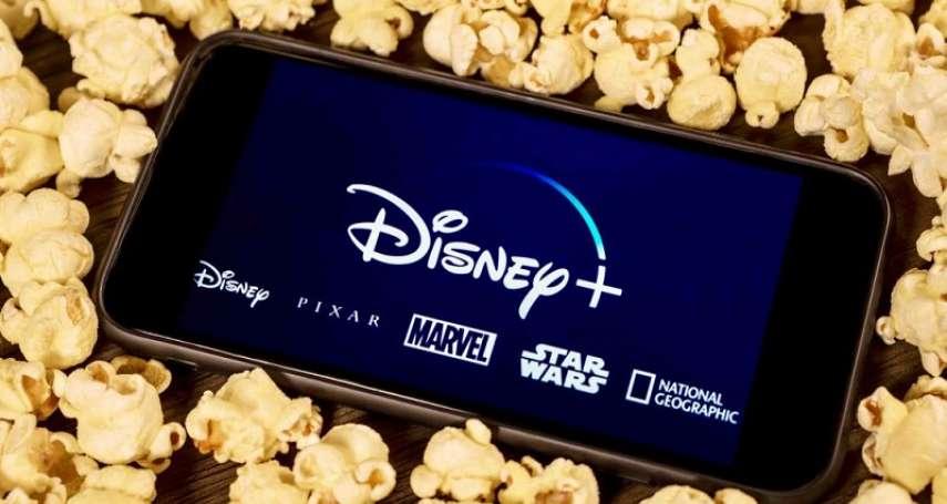 迪士尼不只教我們做夢,還能教我們做生意!從財報分析文創產業該如何創造品牌價值