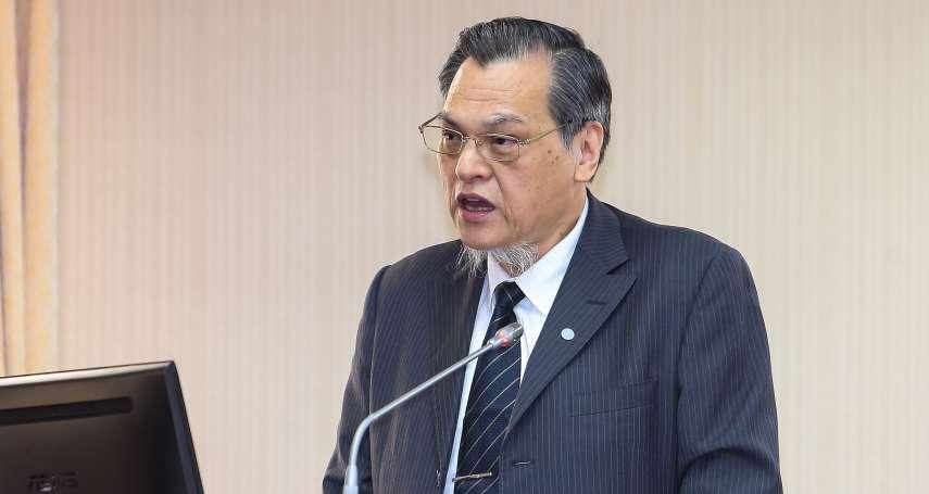 中共欲繞過立法會推「港版國安法」 陸委會:侵害人權,徒增港人不滿