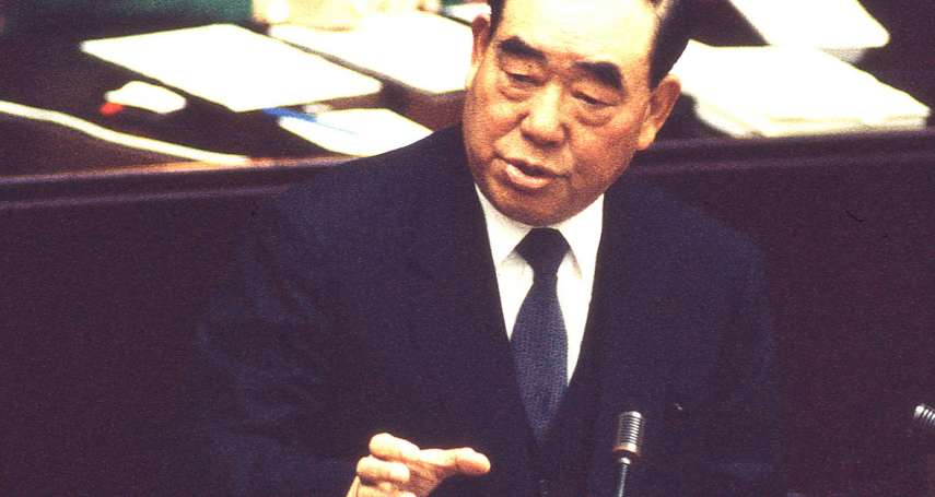 「他送我的《四書》是珍貴資產之一」 新加坡總理李顯龍悼念郝柏村逝世