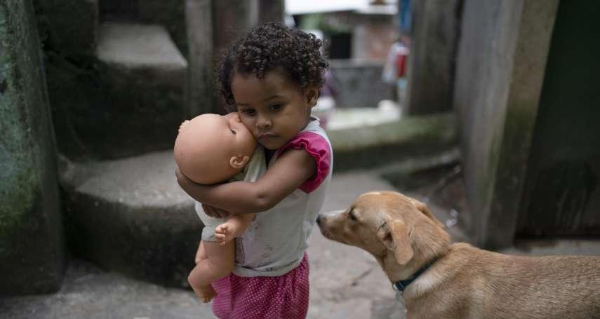 不平等現象、社會動盪加劇…聯合國:貧窮讓拉丁美洲新冠危機惡化