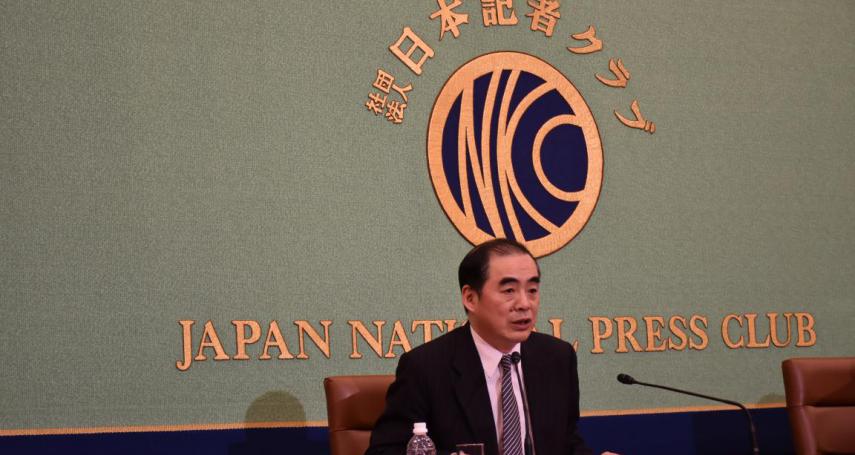 憂慮北京將立「港版國安法」 日本召見中國駐日大使,敦促維持香港民主自由