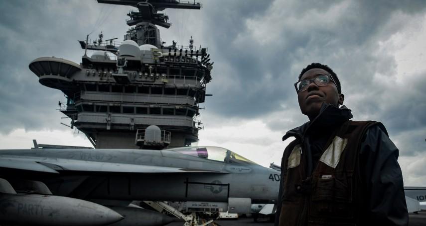 李忠謙專欄》在換掉艦長與海軍部長之後,美軍與「羅斯福號」現在怎麼樣了?