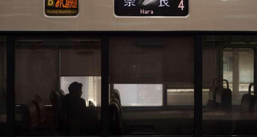 在日本搭大眾交通工具眉角多!不只味道重的食物超NG,連身上的雨水都要拍掉才不會被白眼