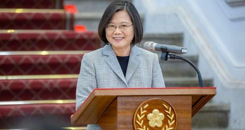 台灣的國號煩惱:台灣做好事,被感激的卻是中國