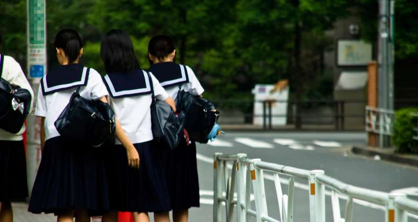 防疫停課期間不可告人的苦惱:我是不是懷孕了?日本中學女生的「妊娠相談」