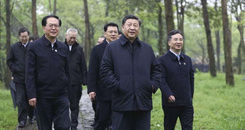 新冠肺炎》中國靠疫情獲益?德國、瑞士媒體:中國可能連真實感染人數都不清楚