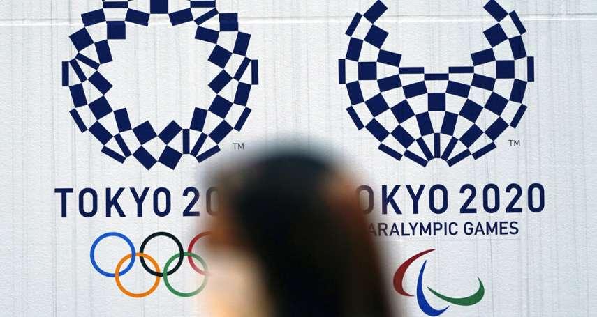 加藤嘉一專欄:東奧延期與日本轉機