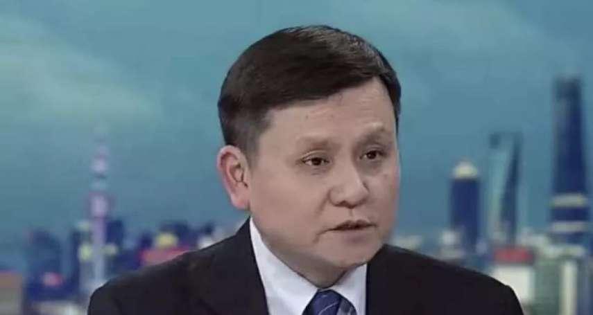 賈選凝專欄:中國抗疫代言人張文宏險些被拉下神壇