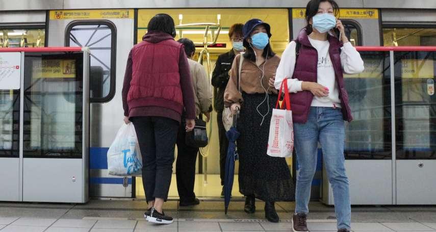 新冠肺炎》「台灣一定可以守到最後的」 名醫估全球疫情這時好轉