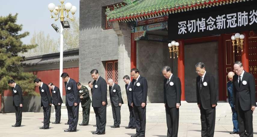 張讚國觀點:中國強大,不必以台灣祭旗
