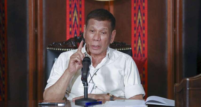 菲律賓為換取疫苗,竟特赦殺人的美軍!菲國總統發言人:這是為了更大的國家利益