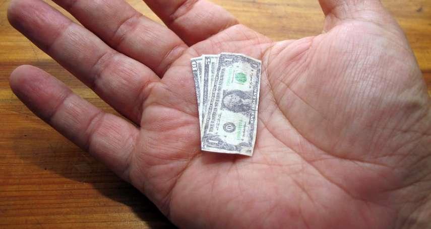 林建山專欄:這次通貨膨脹必是一場完美風暴