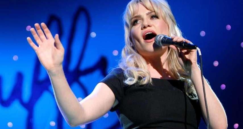 生日當天遭綁架下藥性侵 英國知名女歌手黛菲沈寂10年後曝痛苦心聲