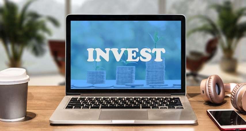 台積電、金融股,你的投資組合還有誰?高手:前鋒、板凳都要有,才撐得過空頭