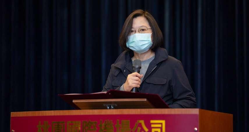 鄭宏輝觀點:台灣與中國該有的社交安全距離