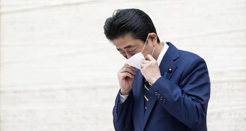 新冠肺炎》日本發布緊急事態宣言 7成民眾認同,但認為太慢發布