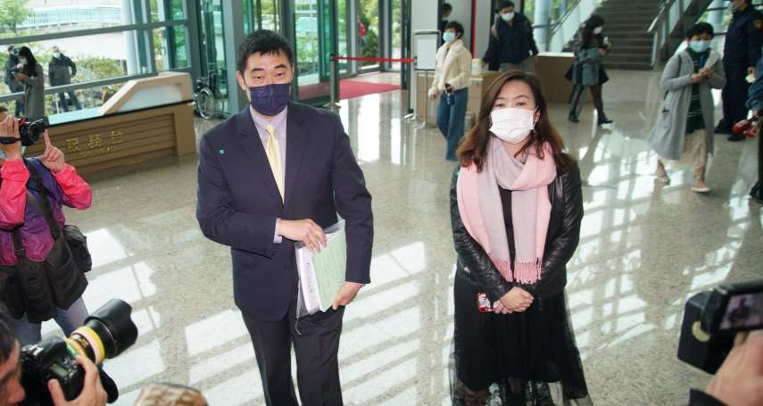 左眼看新聞:韓國瑜三支穿雲箭  都射中馬蜂窩