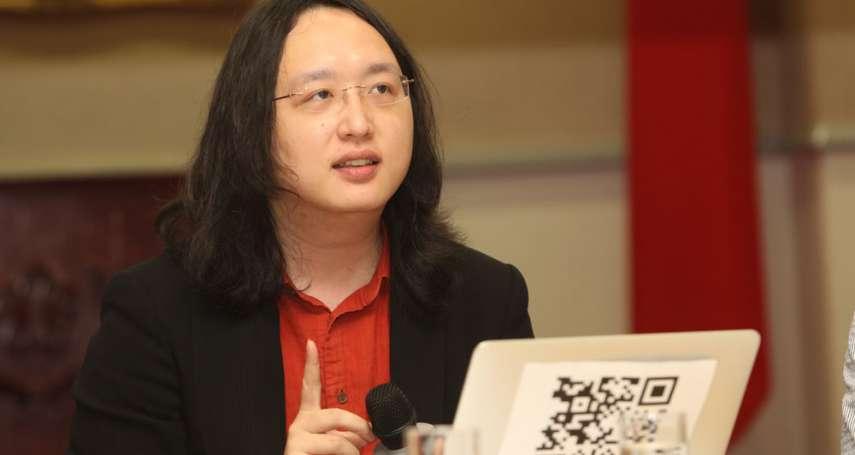 CNN專訪唐鳳談台灣抗疫經驗!美憂疫情再爆發,台灣不封城不下禁足令、「一粒卡臣」紅遍國際