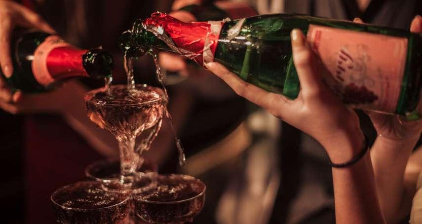 想要源源不絕的獲利嗎?金錢科學家:就用「香檳投資法」吧