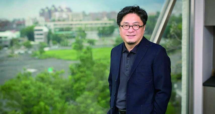 新新聞》兼顧防疫與觀光,飯店老闆戴俊郎提新點子