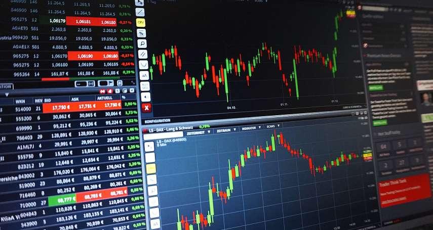 當市場開始大跌,如何投資才能不受傷?達人這樣建議股市新手