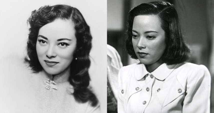 民初最紅女星,竟是讚頌日本侵略的「漢奸」?揭秘李香蘭傳奇:戰後「身世大逆轉」舉世譁然