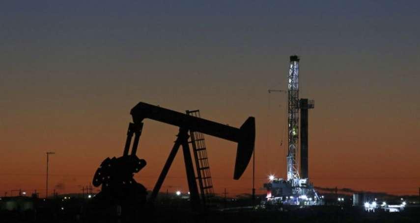 油價要漲了?全球石油生產國達成史上最大減產協議:5月起日減970萬桶